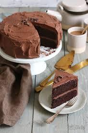 keto schokoladenkuchen zuckerfrei low carb bake to the