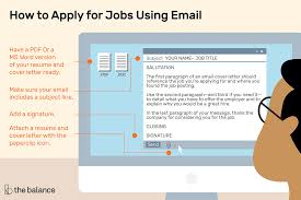 How To Apply For Jobs Using Email Emailing Resume And Cover Letter Message Fresh Sending Email How To Apply For Jobs Using To Company Through Sample Send Fake Emails Continue Deliver Malware My Online Security 13 Write A Professional Job Application 100 Follow Up Second After Do I Forward Candidates Lever Via Email Support Formal Template Pdf Complaint Mail Unsolicited Filename Format Examples New