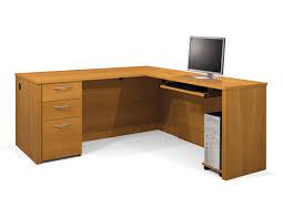 Bestar U Shaped Desks by Bestar Embassy L Shaped Desk