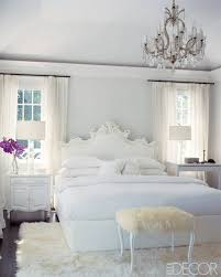 Perfect Ideas White Bedroom Decor