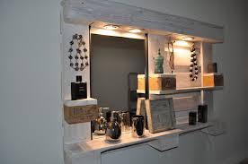 palettenmöbel spiegelschrank no 01 homify