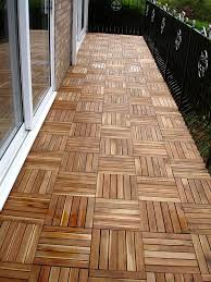 patio outdoor cool ipe decking design with charming