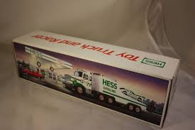 1988 Hess Toy Truck And Racer BRAND NEW IN BOX Never Opened FREE ... Amazoncom Hess Fire Truck With Dual Sound Siren 1989 Toys Games 1972 Rare Toy Gasoline Oil 1996 Hess Emergency Ladder Trucks Truckbank Used Intertional Flatbed With Crane Flatbed For Sale Empty Boxes Store Jackies Matchbox Connectables Cool Unused And 50 Similar Items 2003 Race Cars By The Year Guide Toys Values Descriptions The Worlds Newest Photos Of Hess Trailer Flickr Hive Mind With Ebay