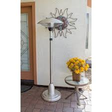Garden Sun Patio Heater Troubleshooting by Az Patio Heaters Adjustable 1500 Watt Electric Patio Heater