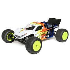 100 Stadium Truck 22T 40 Race Kit 110 2WD Modellsport Schweighofer