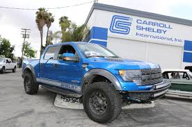First Look At The 2015 Shelby Baja 700 Raptor: 700HP Off-Road ... Carroll Shelbys Snakebitten Trucks Truck Trend York Ford Inc New Dealership In Saugus Ma 01906 The 750 Hp Shelby F150 Super Snake Is Murica In Form Brings Blue Thunder To Sema With 700hp Muscle 1989 Dodge Dakota Just A Car Guy 2017 Shelby Super Snake 750hp 50 V8 Supercharged Youtube 2015 Allnew 700 Horsepower Ewalds Venus King Ranch Looks Small Next To The Supersnake At Mcree Dickinson Tx First Look Baja Raptor Offroad