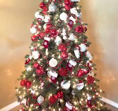 Rice Krispie Christmas Tree Ornaments by Santa Christmas Tree Two Sisters Crafting