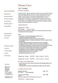 Art Teacher Resume, CV, Example, Template, Teaching ... Resume Excellent Teacher Resume Art Teacher Examples Sample Secondary Art Examples Best Rumes Template Free Editable Templates Ideaschers If You Are Seeking A Job As An One Of The To Inspire 39 Pin By Shaina Wright On Jobs Mplate Arts Samples Velvet Language S Of Visual Koolgadgetz Elementary Beautiful Master Professional