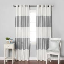 Travel Blackout Curtains Nursery — e Thousand Designs A Few