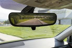 100 Side View Mirrors For Trucks Intelligent Rearview Ficosa