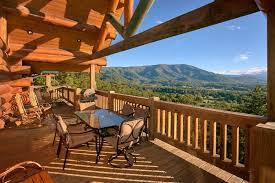 4 Bedroom Cabins In Pigeon Forge by Pigeon Forge Premium Log Cabin With Incredible Views