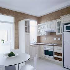 Apartment Kitchen Decorating Ideas 1