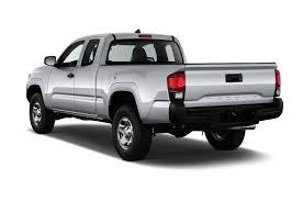 2020 Toyota Tacoma Access Cab Sr Price, Specs Changes, Review ...