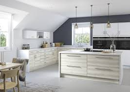 100 Sophisticated Kitchens Scandi From Mereway Winchester