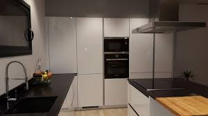 photo de cuisine design exemples de réalisations de cuisine cuisine interieur design toulouse