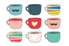 28 Collection Of Cute Coffee Mug Clipart