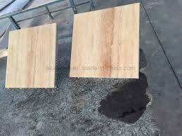 100 Travertine Facade China Yellow Stone Honeycomb Panels For Curtain