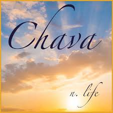 Girls Name Chava Meaning Life Origin Hebrew