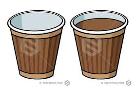 Paper Coffee Cups StayStock