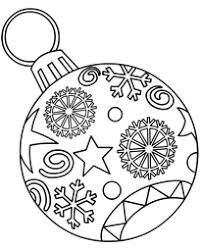 Nutcrackers Christmas Coloring Picture Free Printable Ornament For Kids