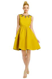 crosswalk dress by kate spade new york for 71 rent the runway