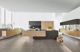 holz in der küche schöner wohnen