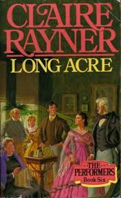 Long Acre Her The Performers Book 6