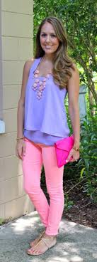 Enchanting Easter Outfits To Excite You In 201600005