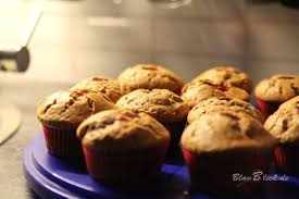 muffins ohne butter blaublick de