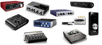 We Help You Choose The Best Audio Interface For Recording