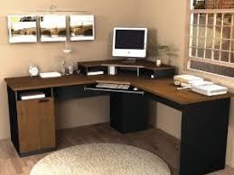 amazon com corner work station in sand granite u0026 charcoal
