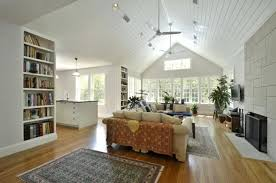 Lighting For Sloped Ceilings by Sloped Ceiling Lighting Fixtures Lights Options Vaulted Home