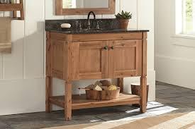 46 Inch Wide Bathroom Vanity by Shop Bathroom Vanities U0026 Vanity Cabinets At The Home Depot