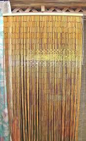 Beaded Door Curtains Walmart by Bamboo Door Curtains India Bamboo Door Curtains Walmart Bamboo