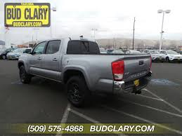 One Owner Or Used Toyota Tacoma Between $34,001 And $36,000 For ... Used Tacoma For Sale In Carson City Nv Certified 2016 Toyota Trd Sport I Low Kilometre 2012 2wd Double Cab V6 Automatic Prerunner At 2011 Access I4 Honda Elegant Toyota Trucks In Louisiana 7th And Pattison Used Tundra Houston Shop A Houston Top Of The Line Crew Pickup For 2015 Tundra Pricing Edmunds 2005 Chesapeake Va Area Dealer 2014 4wd East
