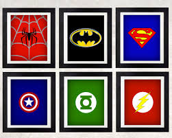 best 25 superhero wall art ideas on pinterest the source dc