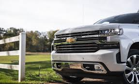 2019 Chevrolet Silverado 1500 Reviews | Chevrolet Silverado 1500 ...