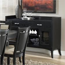 Dining Room Buffet Server Modern Black Antique Sideboards And Buffets Enchanting