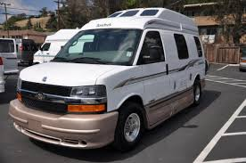 New And Used Roadtrek Vans For Sale