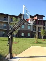 TT-60-554 Adjustable Basketball System - OKCHOOPS.com Backyard Basketball Court Utah Lighting For Photo On Amusing Ball Going Through Basket Hoop In Backyard Amateur Sketball Tennis Multi Use Courts L Dhayes Dream Half Goal Installation Expert Service Blog Dream Court Goals Atlanta Metro Area Picture Fixed On Brick Wall A Stock Dimeions Home Hoops Gallery Sport The Pinterest Platinum System Belongs The Portable Archives Bestoutdoorbasketball Amazoncom Lifetime 1221 Pro Height Adjustable