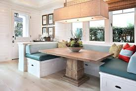 Built In Breakfast Nook Bench Design Ideas The What Is A Image Of Cushions Dining Room Houzz