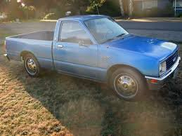 $2,950 Diesel! 1982 Chevrolet LUV Diesel Pickup A Tale Of Craigslist Wheels The Truth About Cars Grhead Field Of Dreams Antique Car Salvage Yard Youtube Saleen Ranger On Station Forums Ten Best Places In America To Buy Off For 19500 Virginia Is El Camino Lovers Va 2017 Chevrolet 3600 Classics For Sale Autotrader 2950 Diesel 1982 Luv Pickup Seven New Thoughts And Trucks San Norcal Motor Company Used Auburn Sacramento