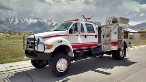 Fire Trucks | Types | Rtrucks