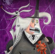 Halloween Town Characters 2015 by Mayor Of Halloween Town By Billywallwork525 On Deviantart