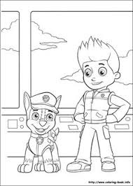 Chase And Ryder Paw Patroller