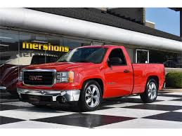 2008 GMC Sierra 1500 For Sale | ClassicCars.com | CC-1130760