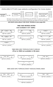 Catalog Browse | Alliance Truck Parts | Bumpers How To Replace A Thermostat On Chevy Truck Youtube 1990 Cheyenne Parts Nemetasaufgegabeltinfo Silverado Best Of 1973 1987 4 Ord Lift Gm Catalog Browse Alliance Bumpers Used Chevrolet Cavalier Cars Trucks Pick N Save 1500 Pickup Midway 1993 Pickup 80k Mileage Garaged 3500 Chevrolet Stepside Toolbox1957 Chevy Sway Bar Chevrolet All About