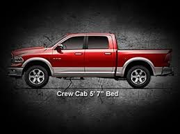 Dodge Ram 1500 Accessories Buyers Guide