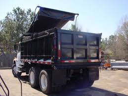 Dump Truck Cost Together With Pickup Bed Conversion Or For Sale ...