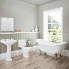 Small Beige Bathroom Ideas by Wall Mounted Wooden Vanity With Drawers Beige Bathroom Designs